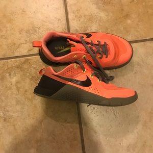 Nike metcon size 6